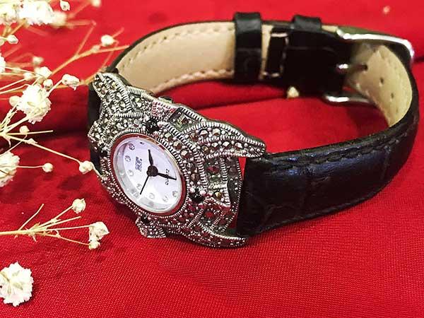 Đồng hồ bạc WA-192