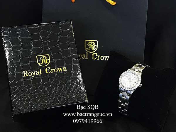 Đồng hồ Royal Crown WA-W343