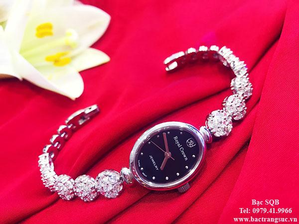 Đồng hồ nữ WA-W245