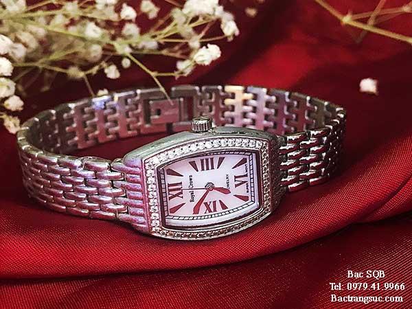 Đồng hồ nữ WA-W354