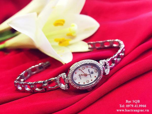 Đồng hồ nữ WA-W362