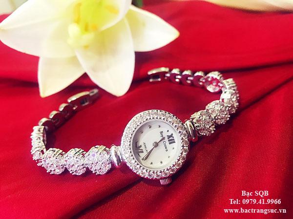 Đồng hồ nữ WA-W69