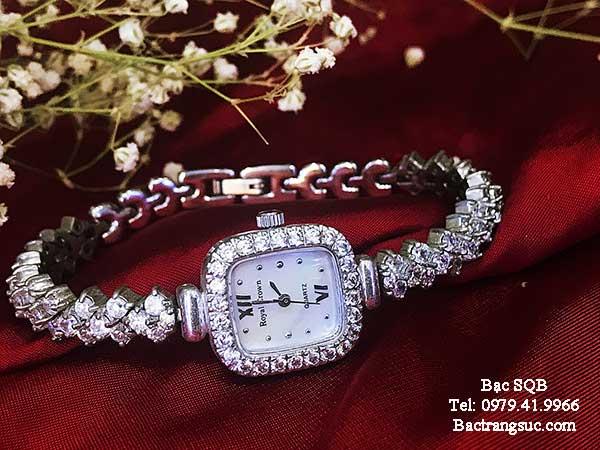 Đồng hồ nữ WA-W71