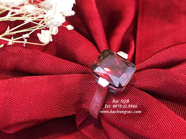 Nhẫn bạc RI-2990