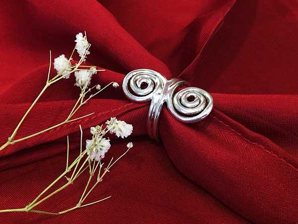 Nhẫn bạc nữ RI-2746 OFF 50%