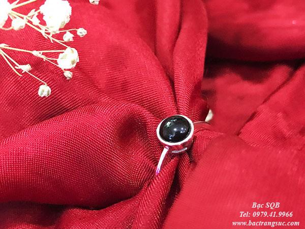 Nhẫn bạc nữ RI-1088