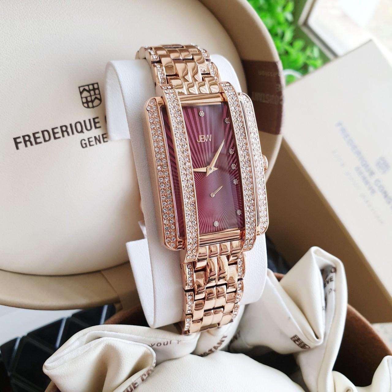 Đồng hồ nữ chính hãng Just Bling Watch