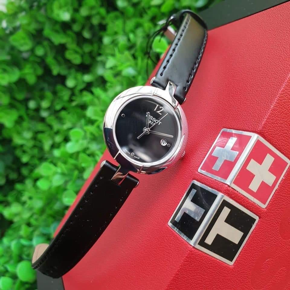 Đồng hồ nữ chính hãng TISSOT T084.210.16.057.00
