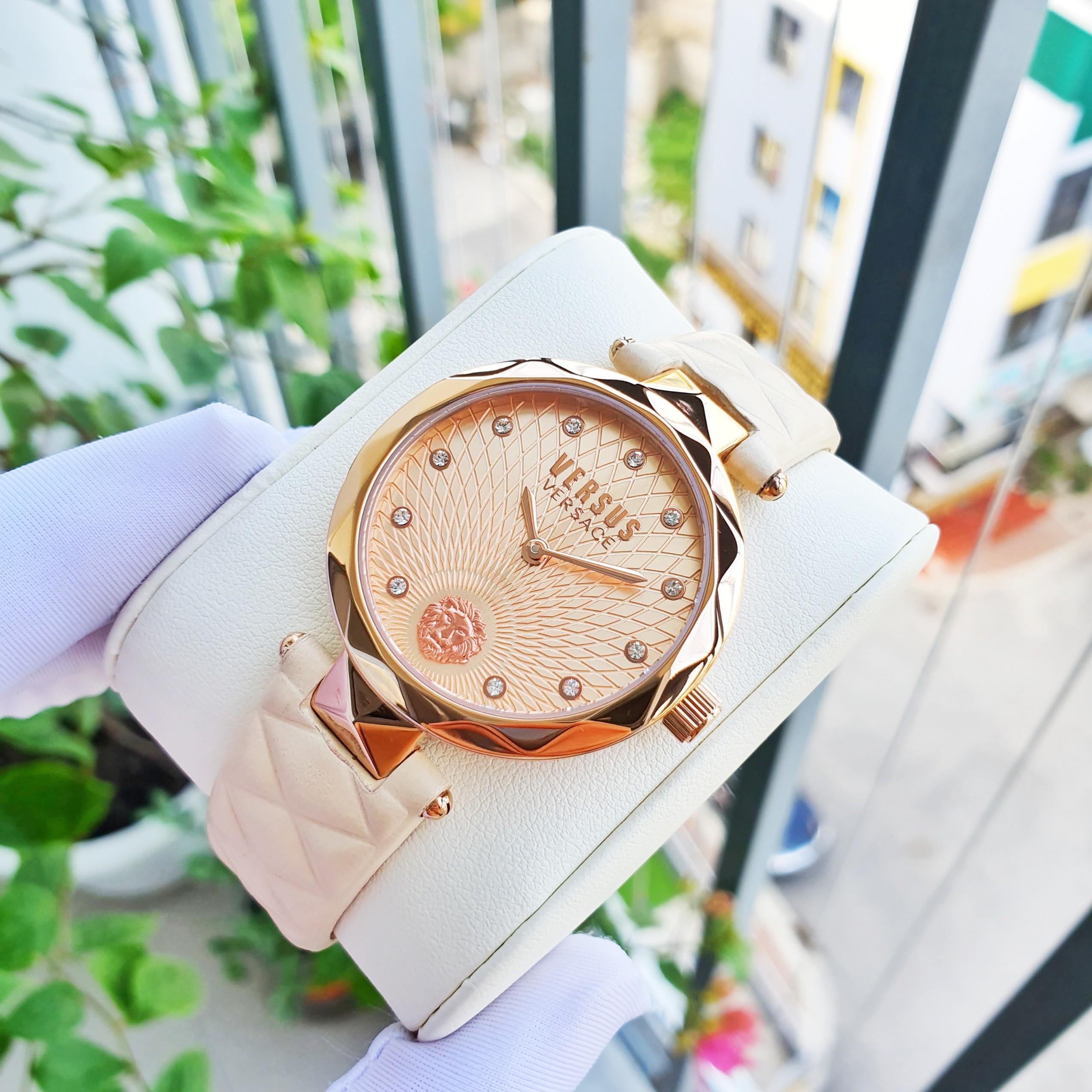 Đồng hồ nữ chính hãng Versus covent garden