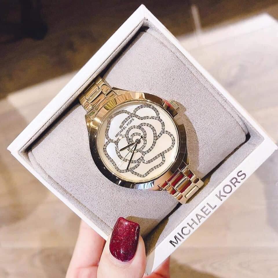 Đồng hồ nữ chính hãng Michael Kors #MK3992