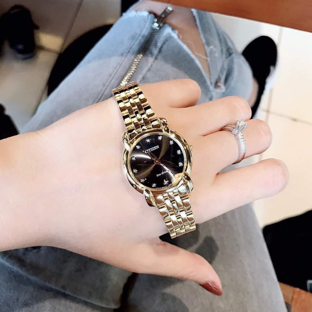 Đồng hồ nữ chính hãng CITI.ZEN