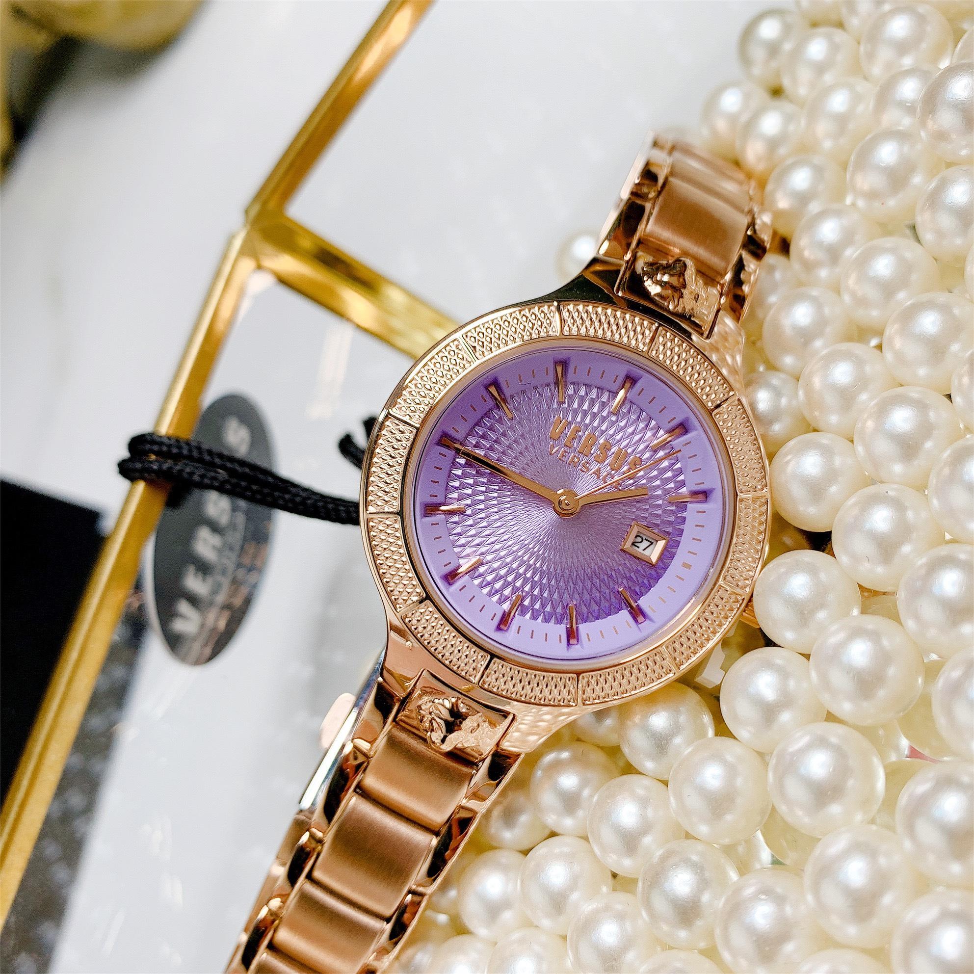 Đồng hồ nữ chính hãng Versus
