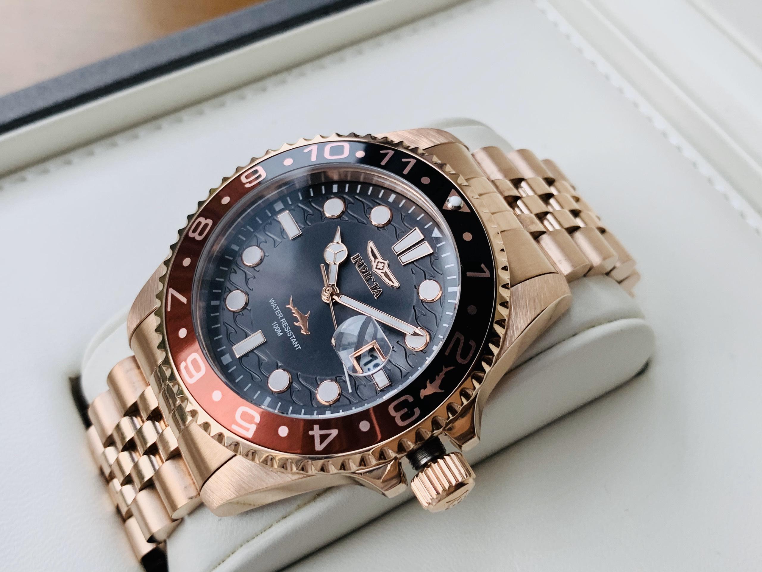 Đồng hồ nữ chính hãng Invicta INVICTA 30624
