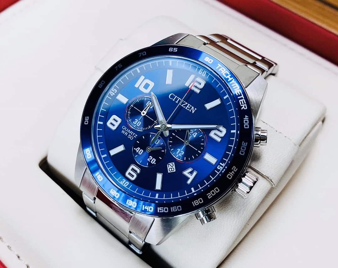 Đồng hồ nữ chính hãng Citizen AN3600-59L