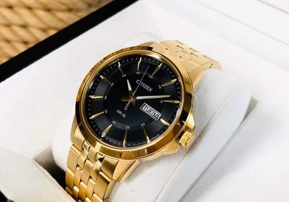Đồng hồ nam chính hãng Citizen BF2013-56E