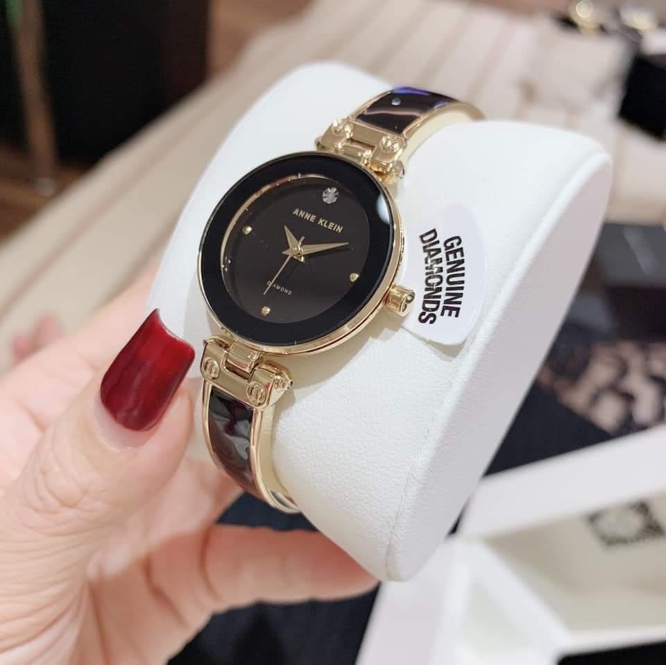Đồng hồ nữ chính hãng AK/1980BKGB