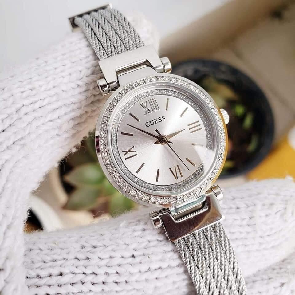 Đồng hồ nữ chính hãng GUESS U1009L1
