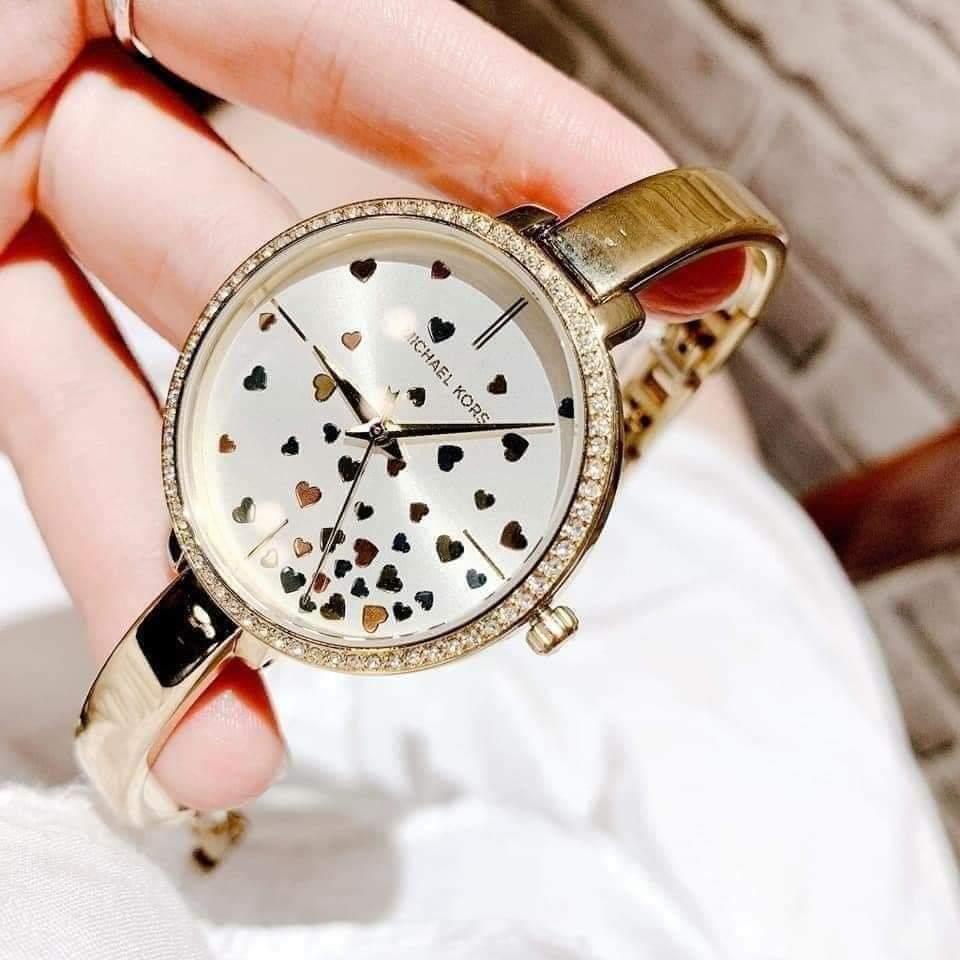 Đồng hồ nữ chính hãng Michael Kors MK3977