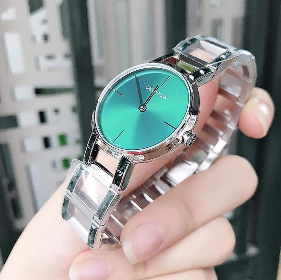Đồng hồ nữ chính hãng Calvin Klein