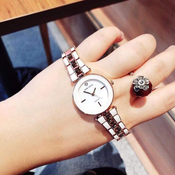 Đồng hồ nữ chính hãng Anne Klein AK2774