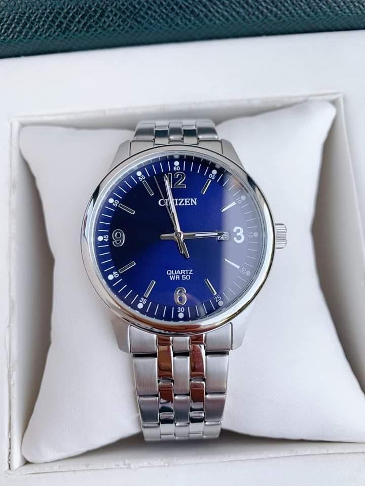 Đồng hồ nam chính hãng Citizen.