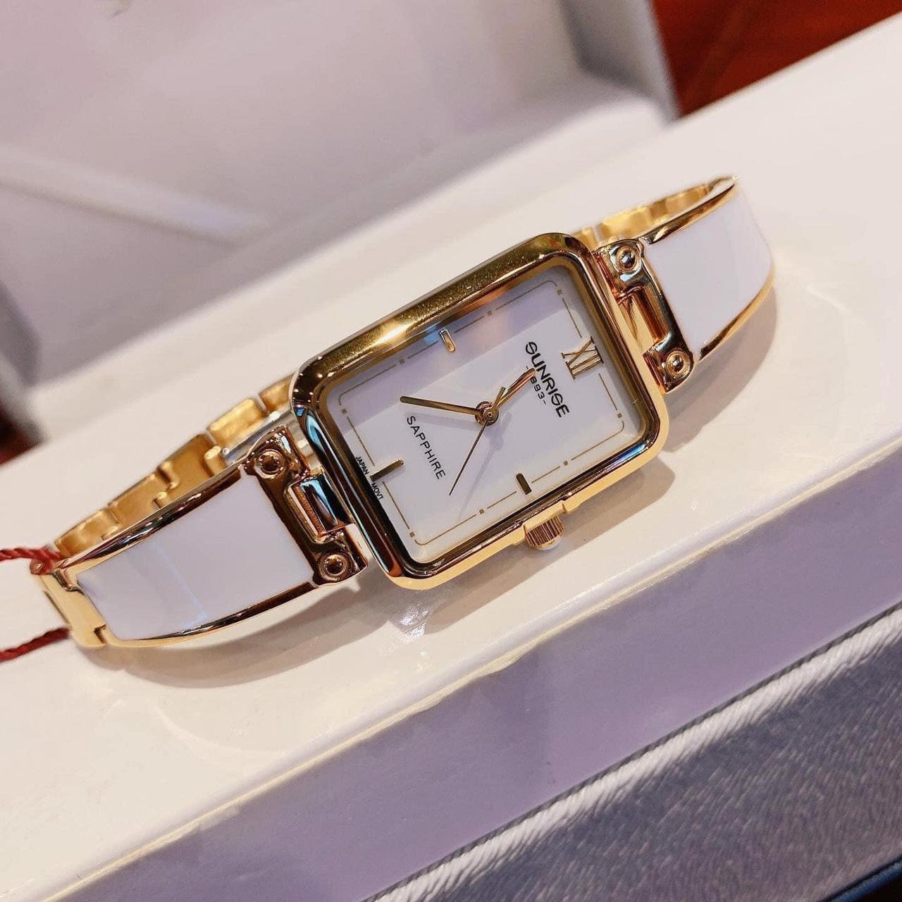 Đồng hồ chính hãng Sunrise