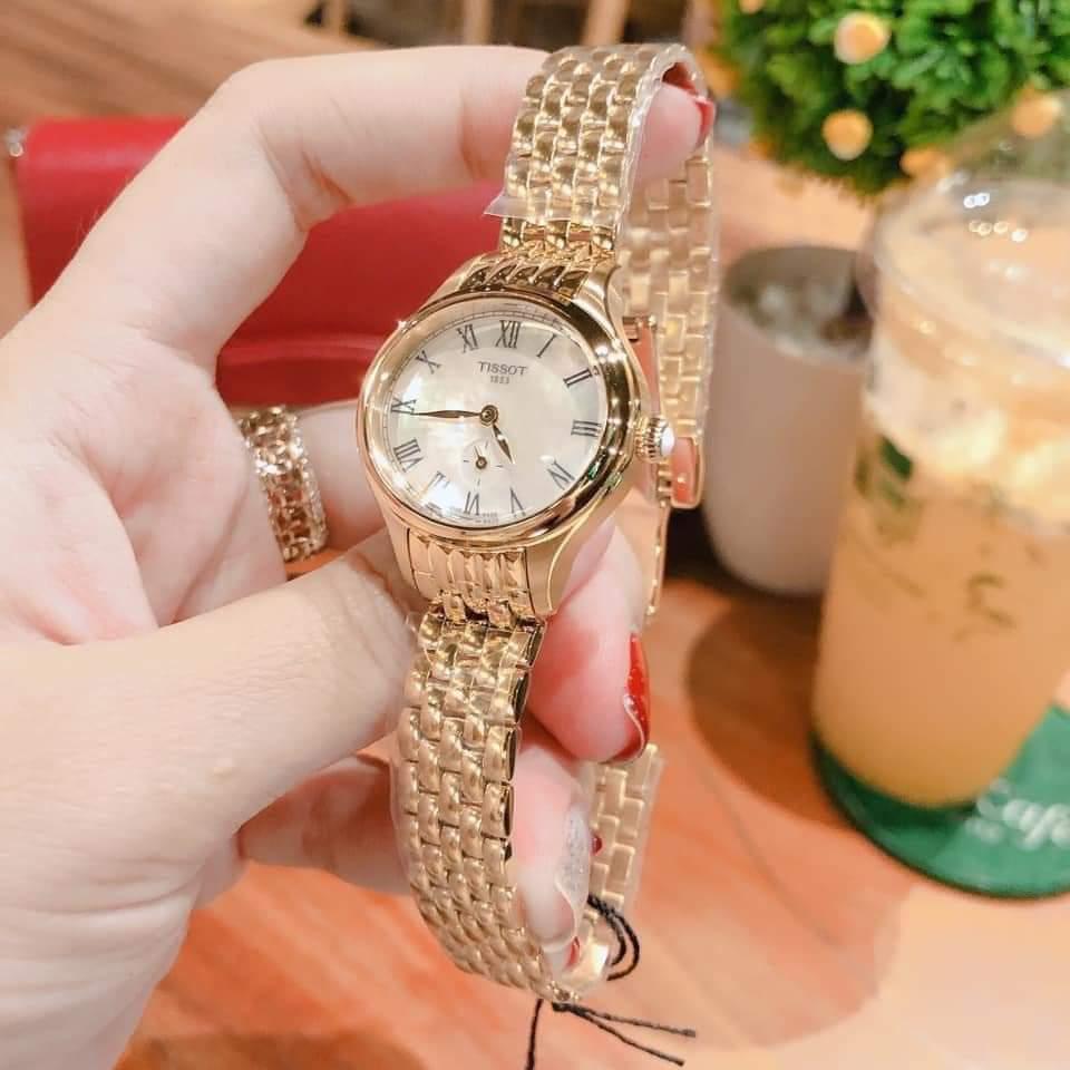 Đồng hồ chính hãng Tissot