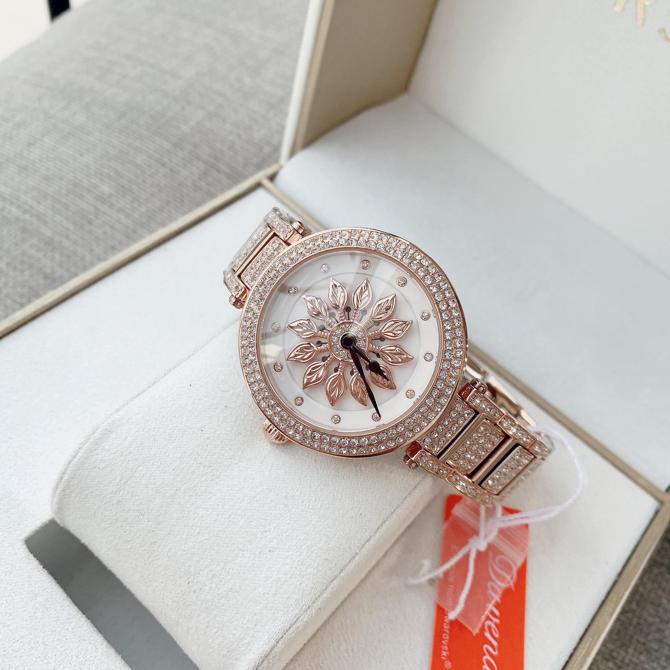 Đồng hồ chính hãng Davena