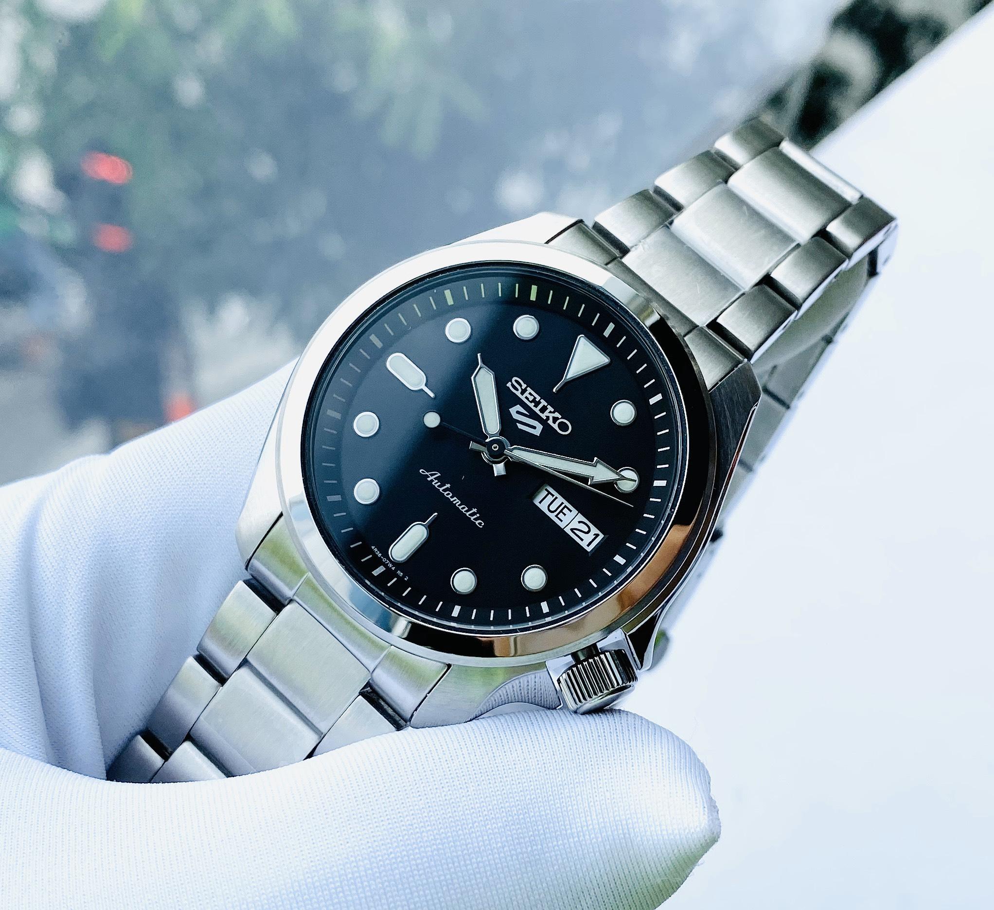 Đồng hồ chính hãng Seiko SRPE55K1