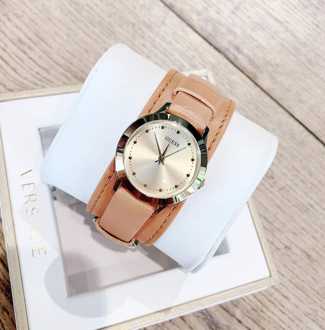 Đồng hồ chính hãng GUESS