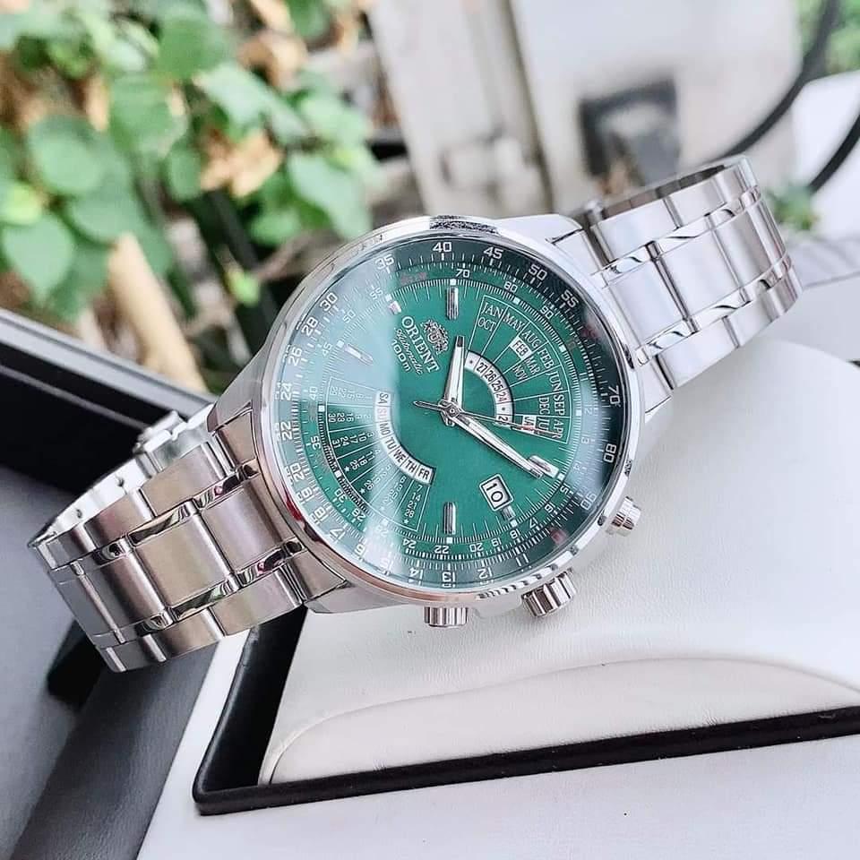 Đồng hồ chính hãng ORIENT