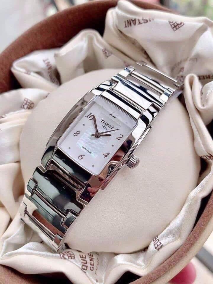 Đồng hồ chính hãng Tissot T-Trend T073.310.11.116.00