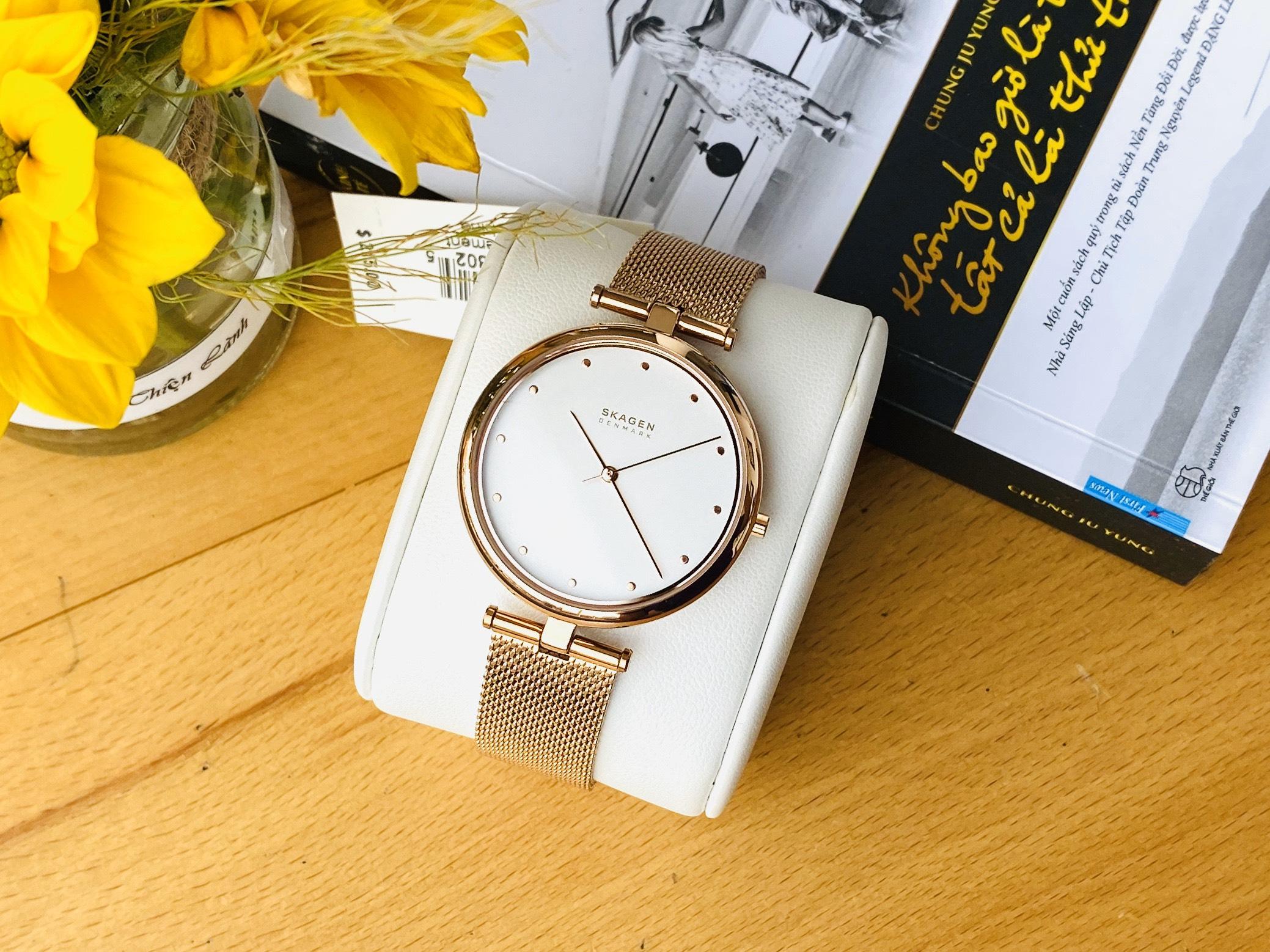 Đồng hồ chính hãng SKAGEN SKW2827