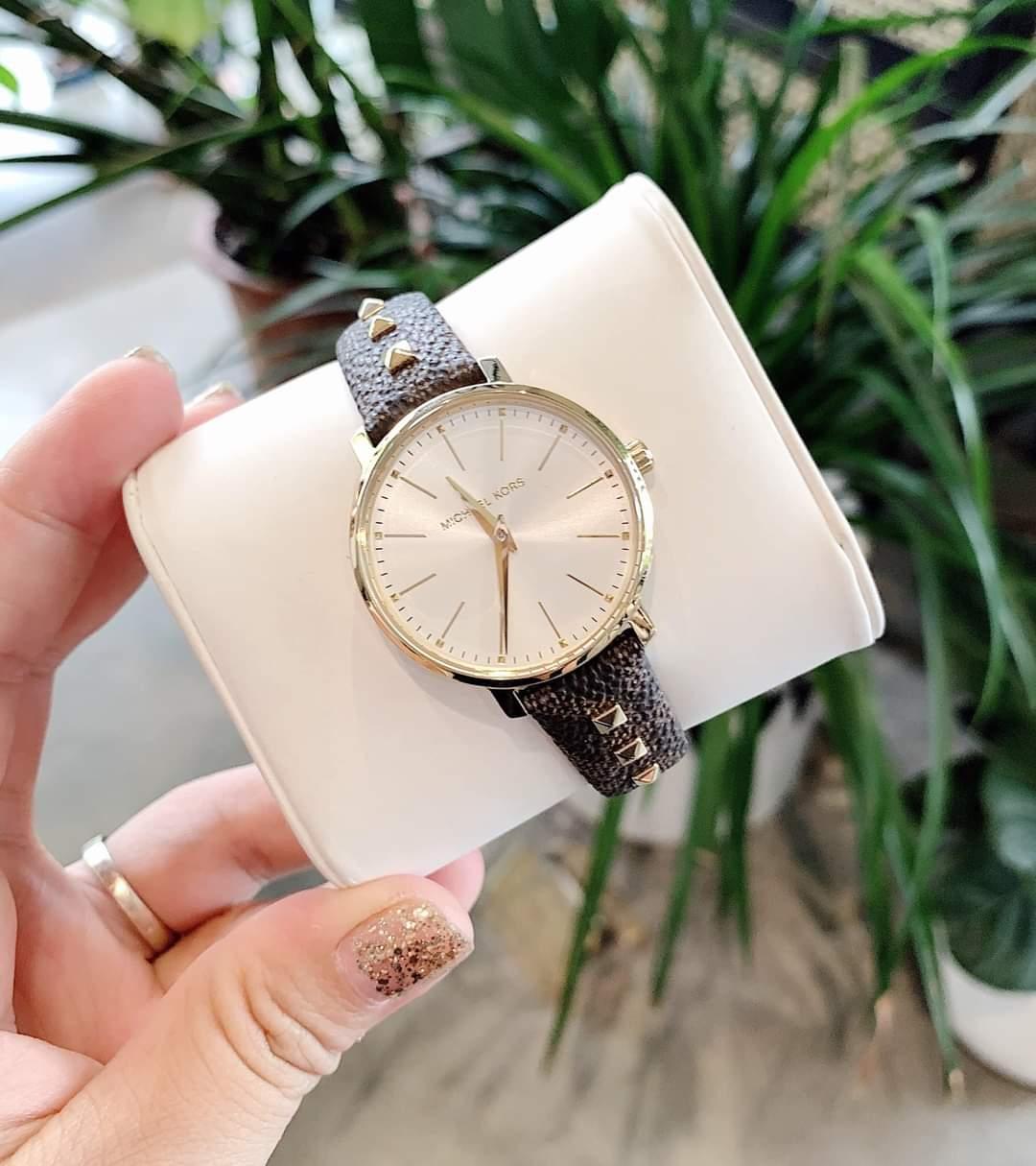 Đồng hồ chính hãng MICHAEL KORS