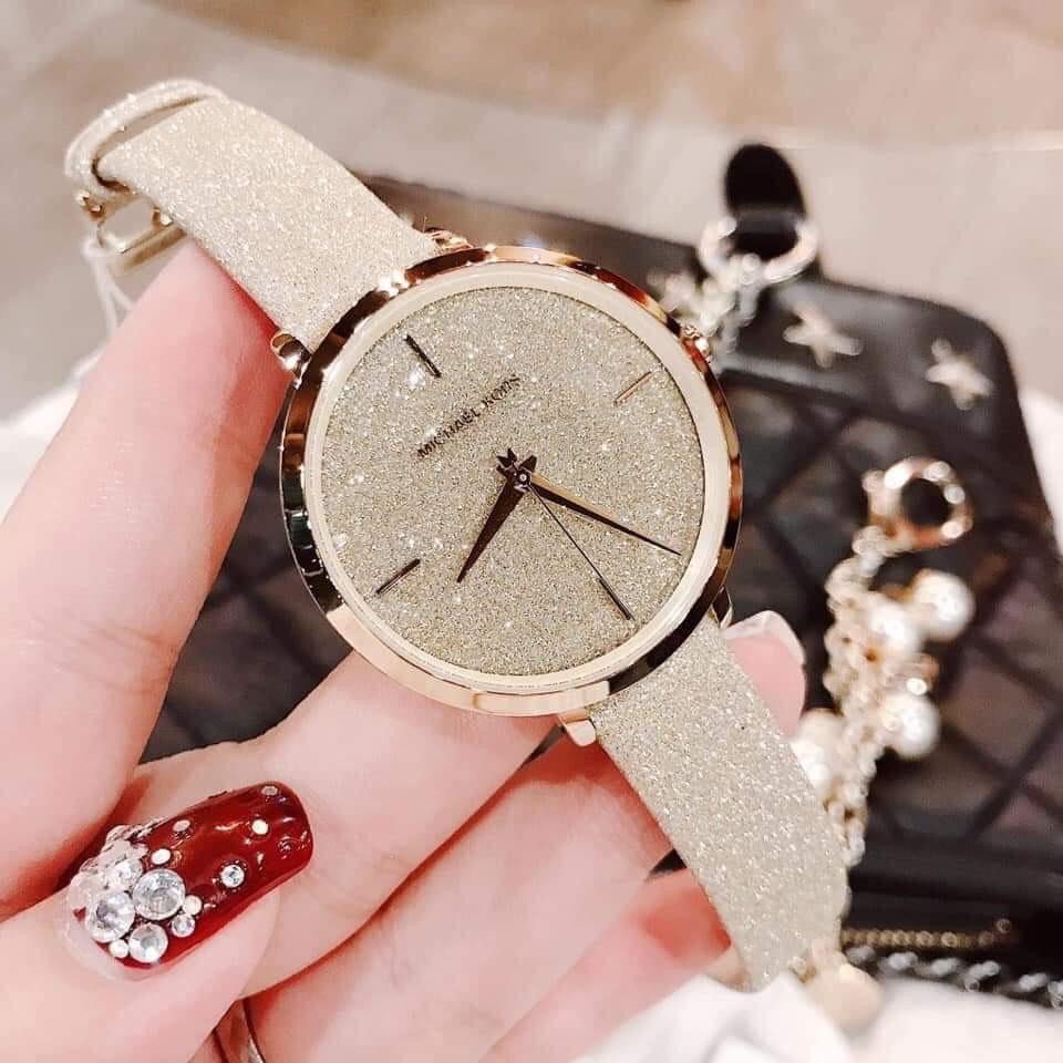Đồng hồ hãng MICHAEL KORS