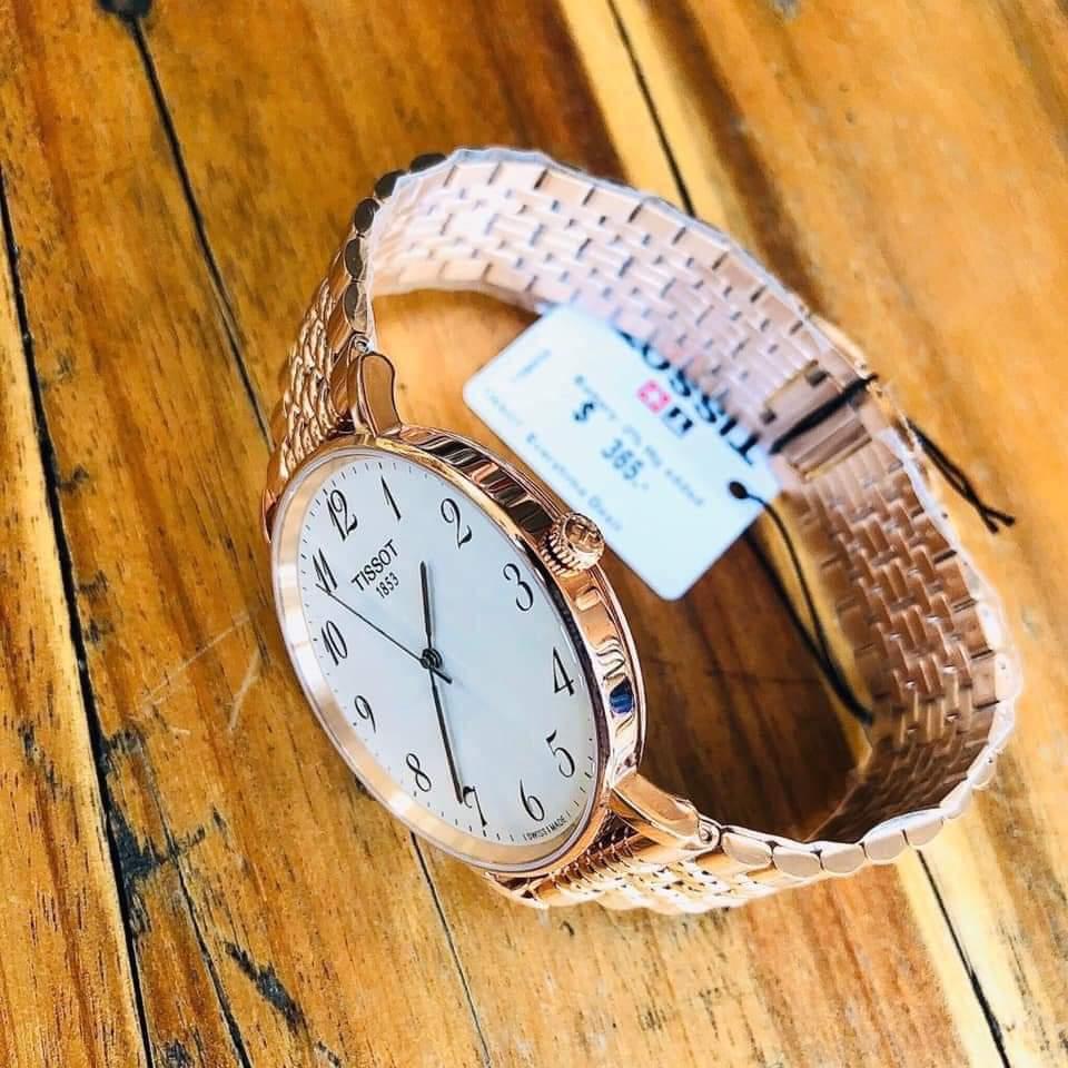 Đồng hồ hàng hiệu TISSOT