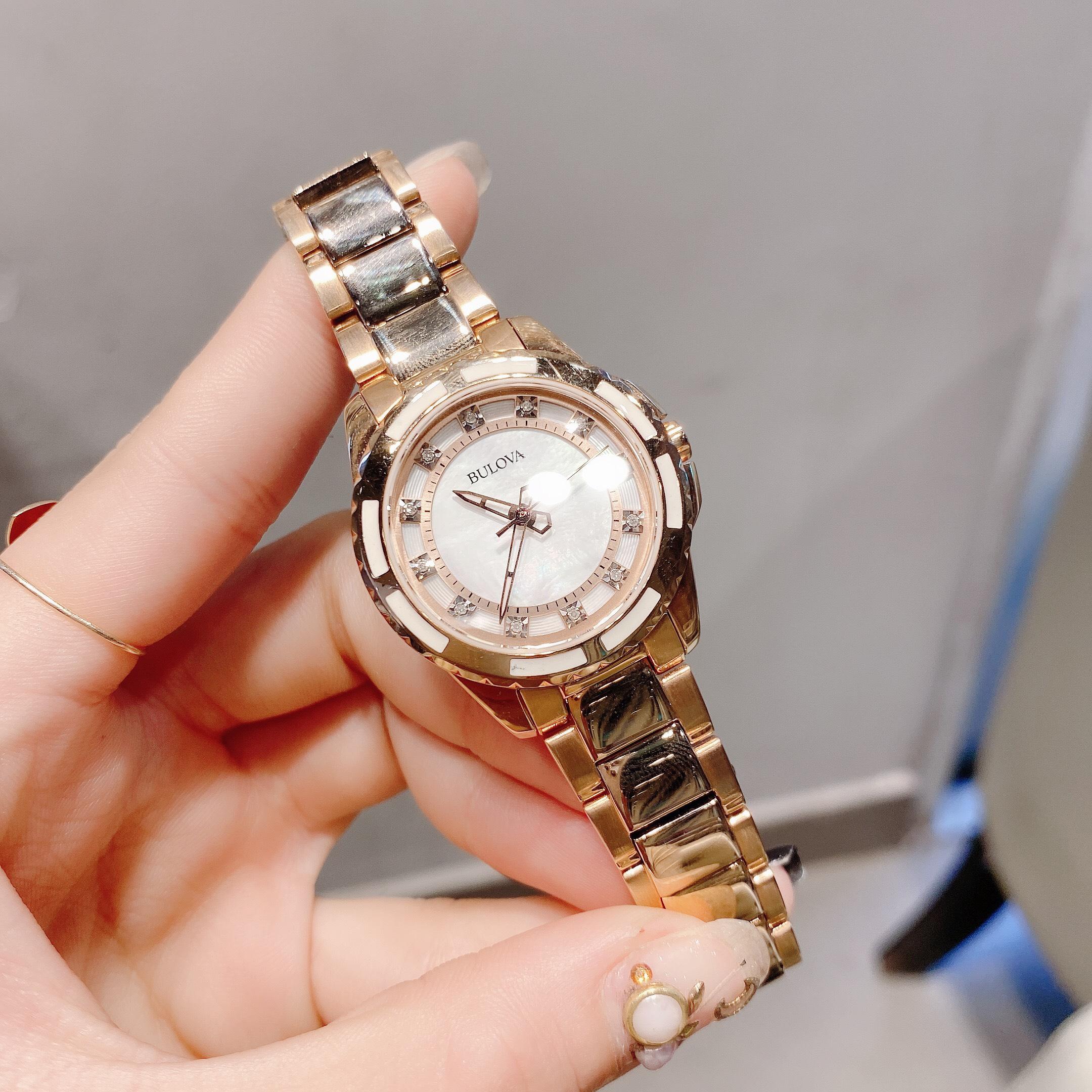 Đồng hồ hàng hiệu Bulova 98P141