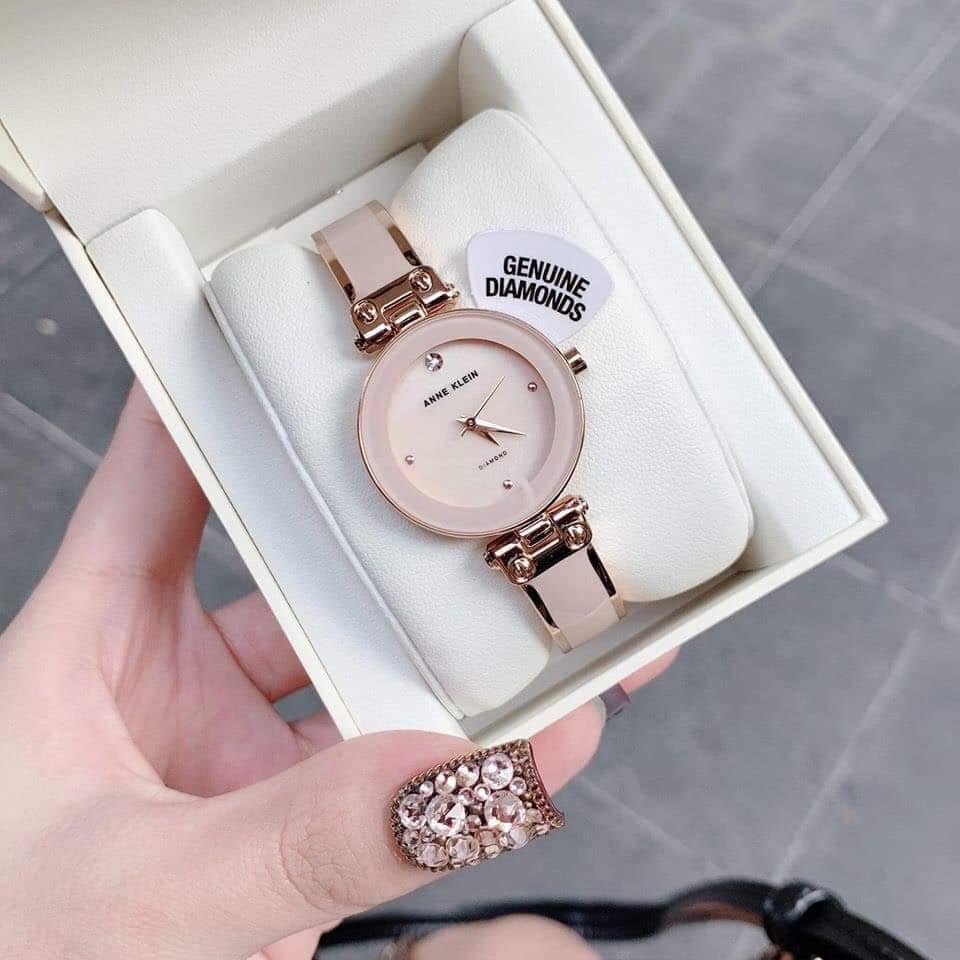 Đồng hồ hàng hiệu AK1980BMRG AnneKlein