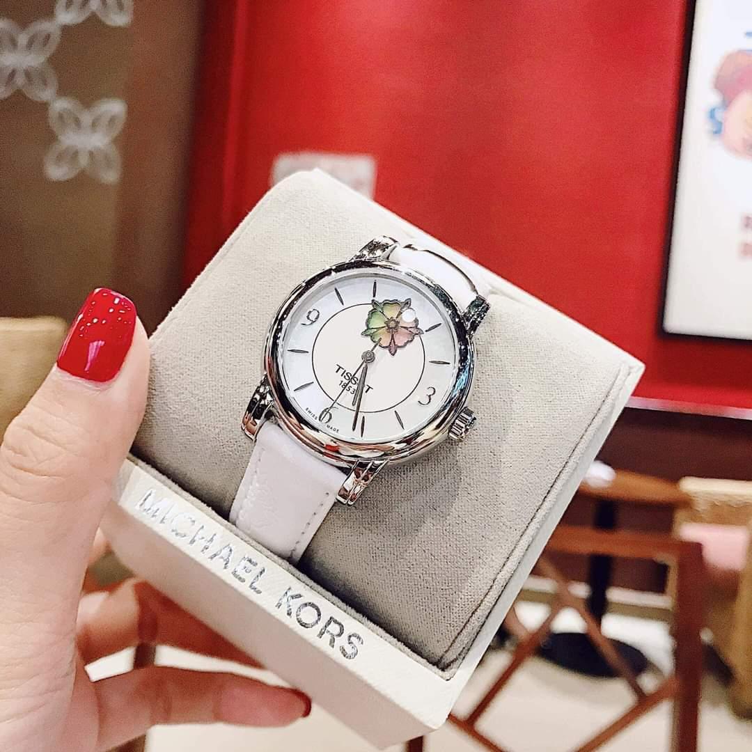 Đồng hồ hãng T.i.s.s.o.t  - T050.207.17.117.05