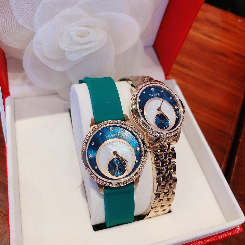 Đồng hồ hãng SK103AL