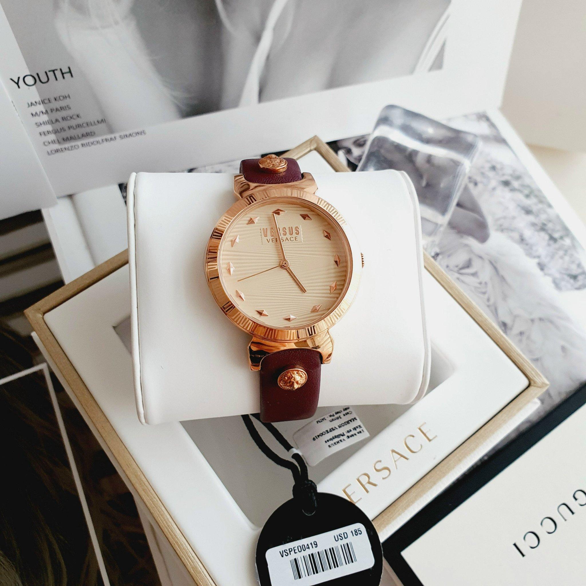 Đồng hồ hãng V.e.r.s.u.s by V.e.r.s.a.c.e