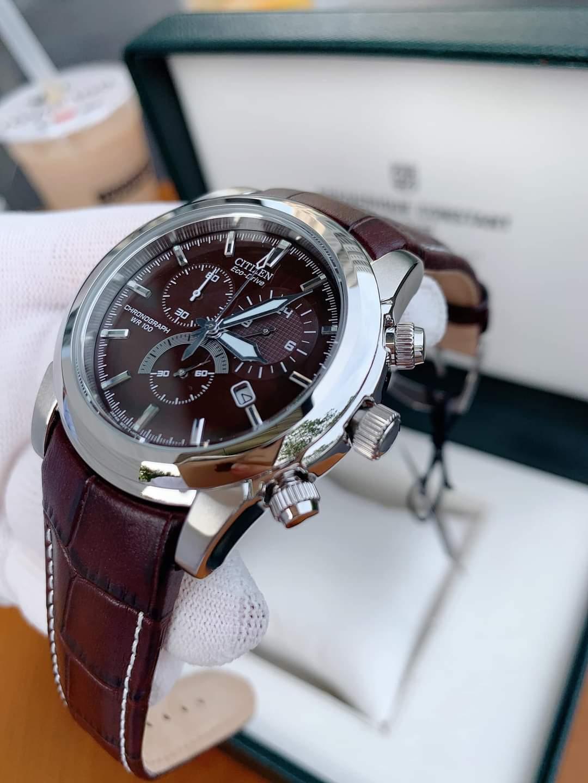 Đồng hồ hãng Citizen AT0550-11X