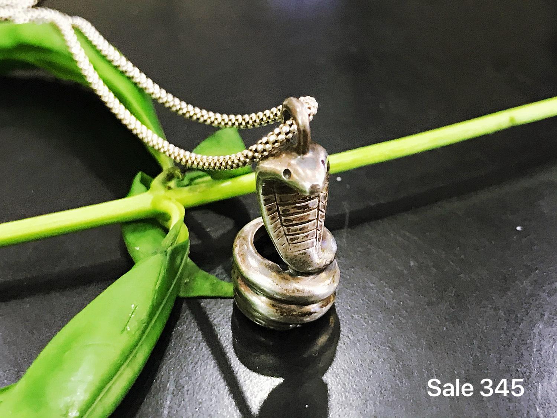 Mặt dây chuyền bạc Thái nữ PD-1830(OFF50%)