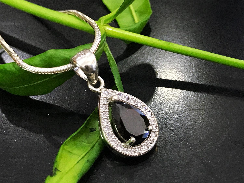Mặt dây chuyền bạc Thái nữ PD-2639(OFF50%)