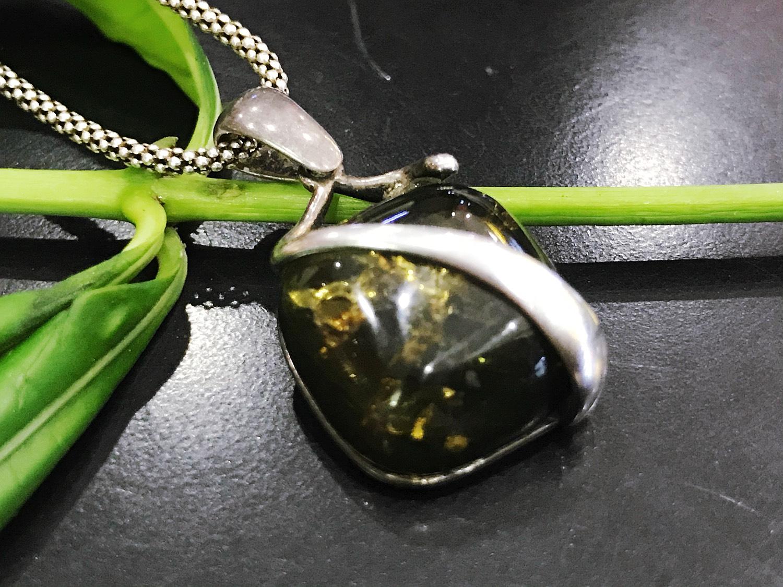 Mặt dây chuyền bạc Thái nữ PD-2932(OFF50%)