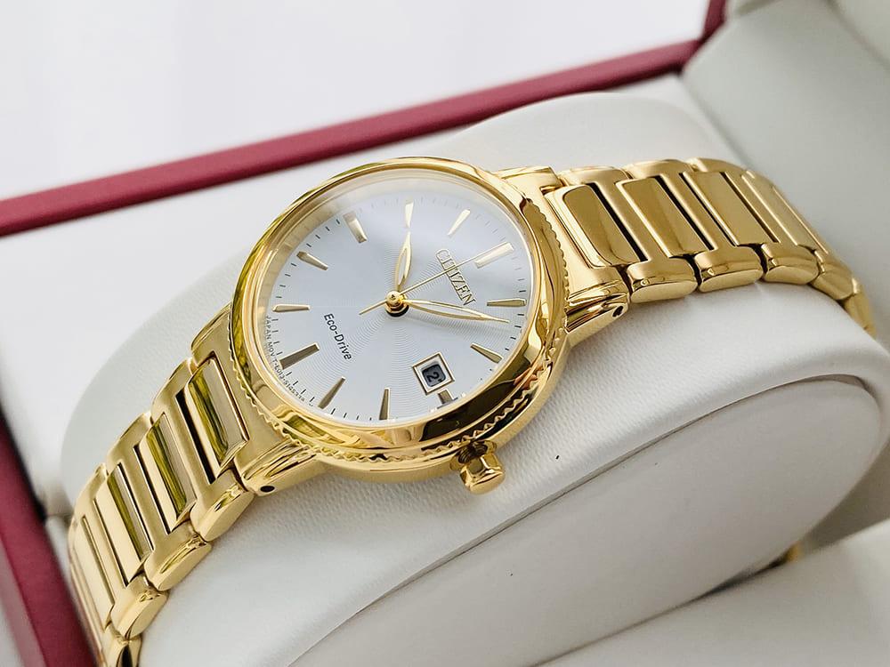 Đồng hồ nữ chính hãng Citizen