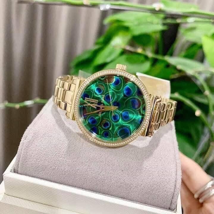 Đồng hồ nữ chính hãng Michael Kors