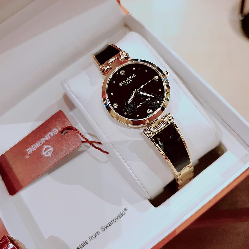 Đồng hồ nữ chính hãng Sunrise