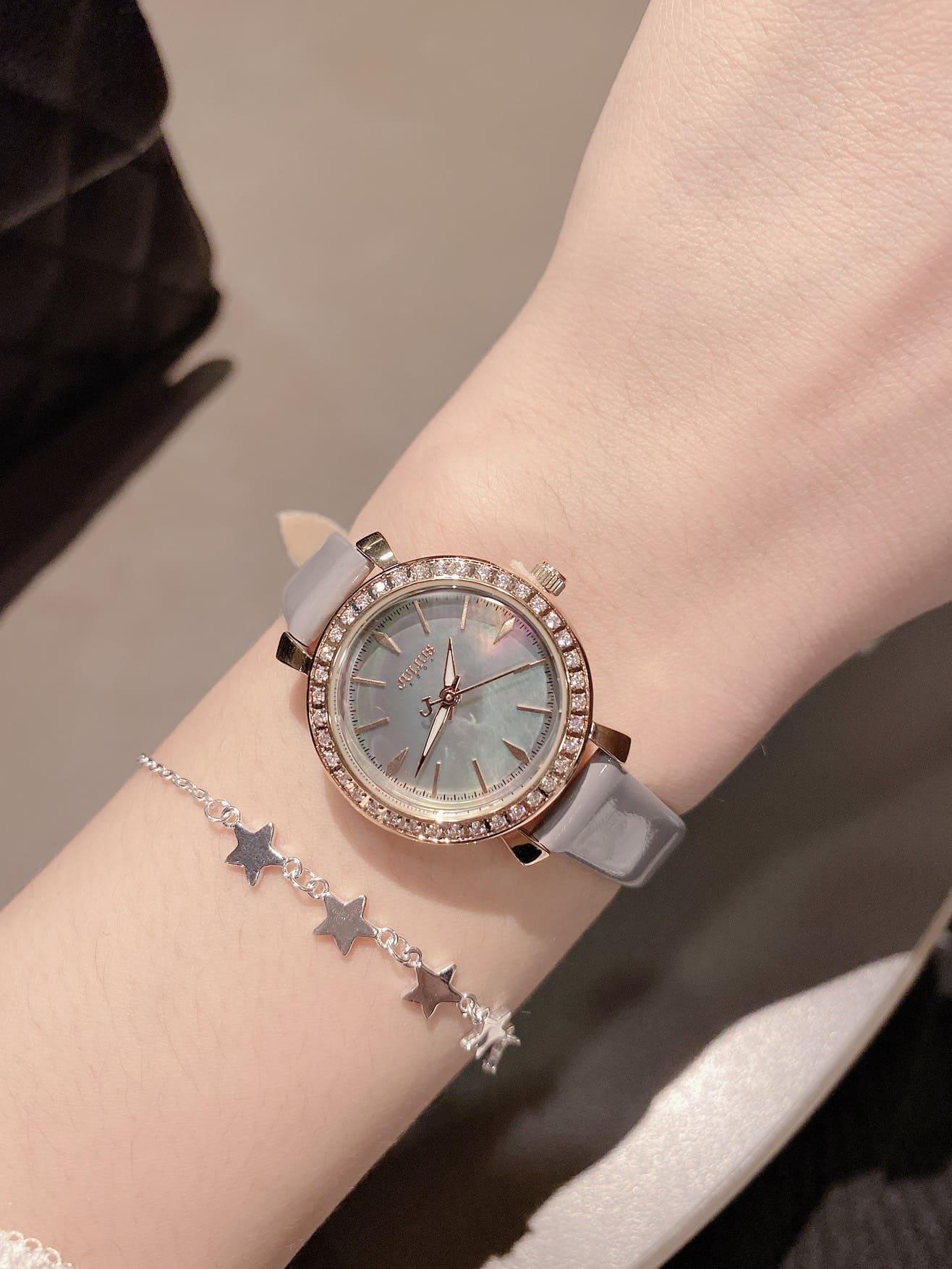 Đồng hồ hãng Julius