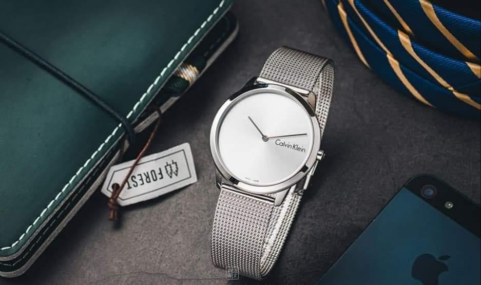 Đồng hồ hàng hiệu CALVlN KLElN